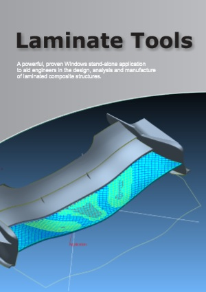 Anaglyph: Laminate Tools